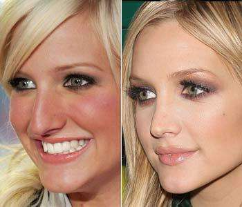 Ashlee Simpson – Pop Idol